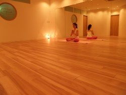 Riroa's Beauty 【yoga & pilates studio】メイン画像