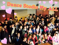 Dance Studio My ▲LLメイン画像