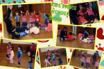 KIDS DANCE WONDER SHINE
