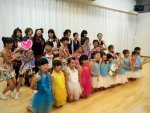 Bloom Dance School