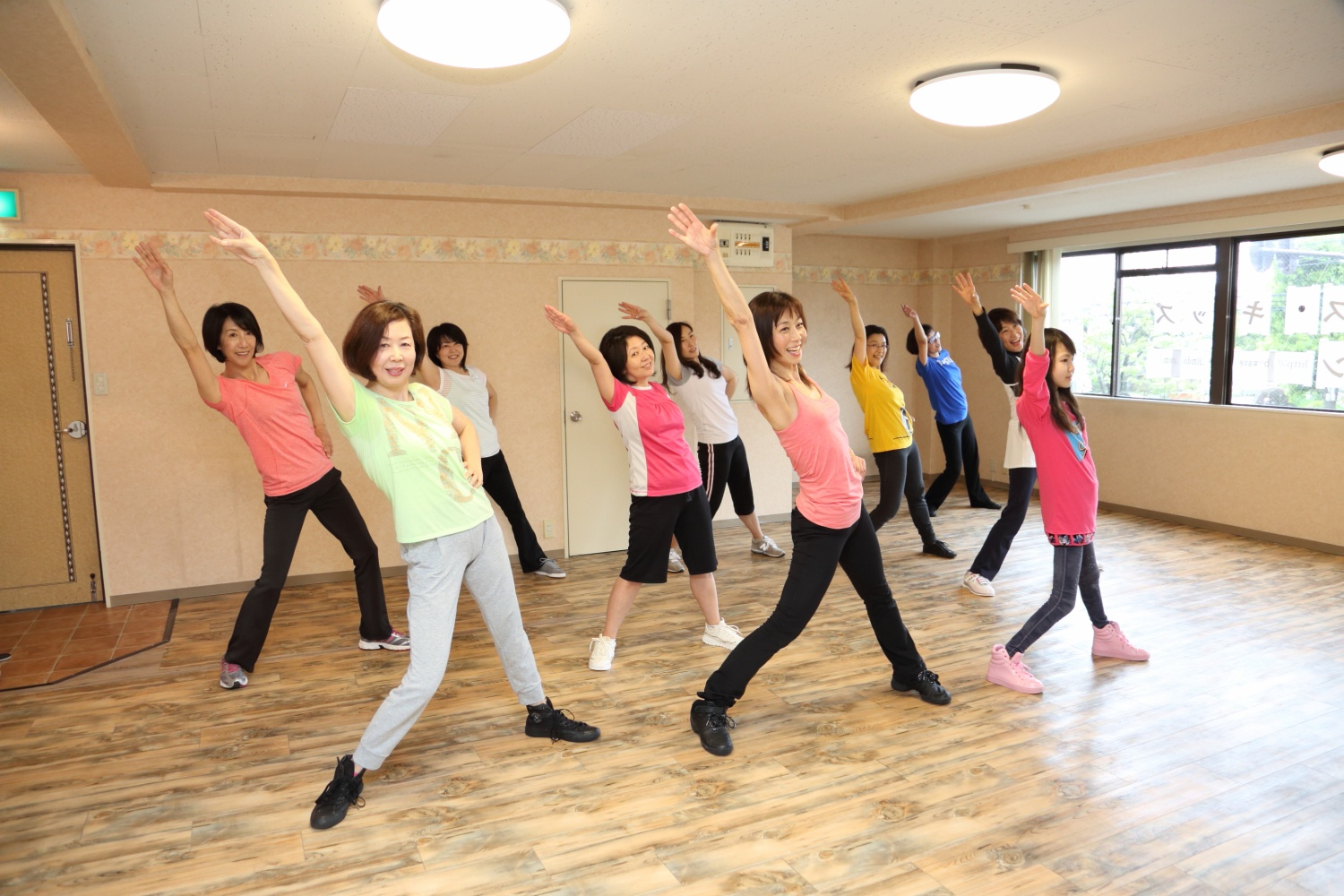 B-Wave Dance & Pilates