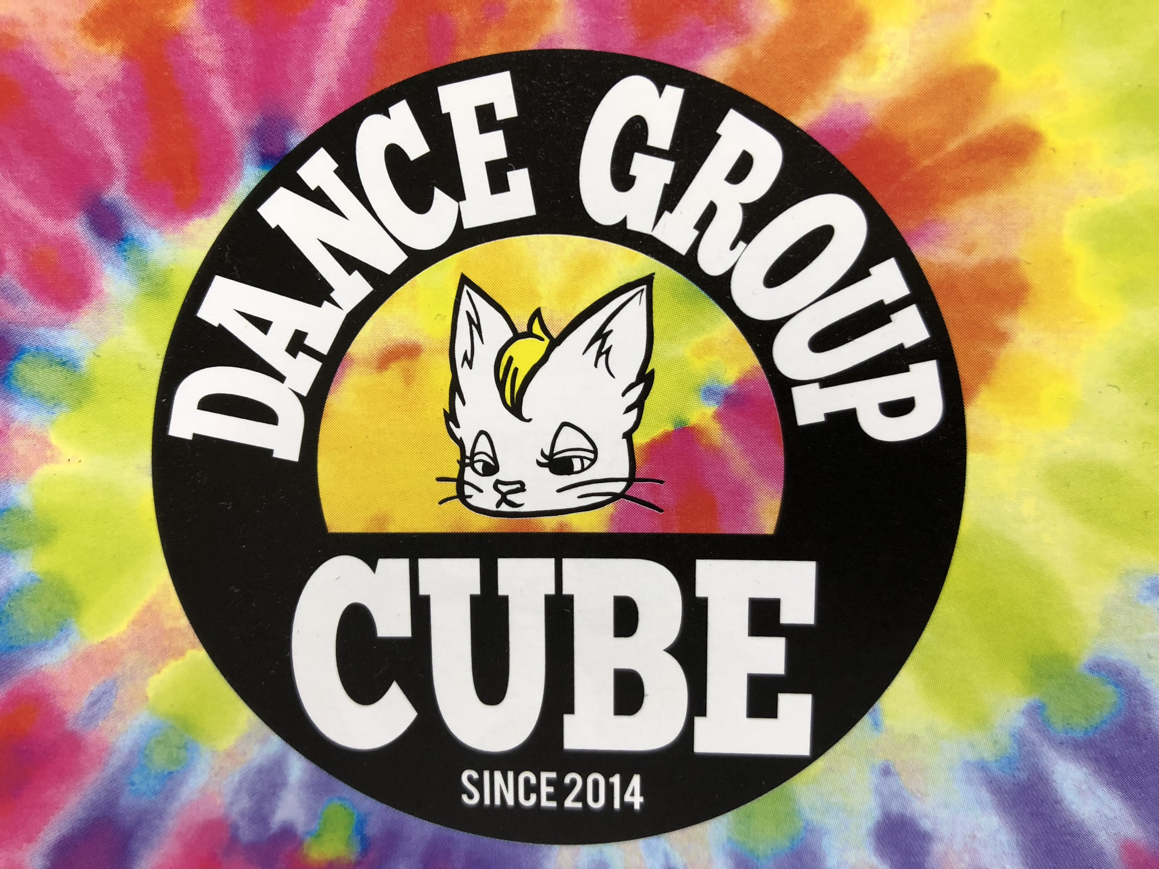 Dance Group CUBE