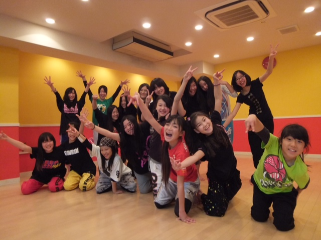 ETERNAL DANCE STUDIO